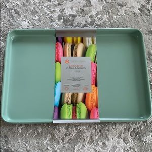 NWT mint color masterclass bakeware cookie sheet